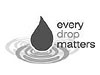 Every Drop Matters